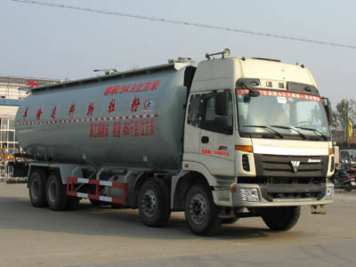 AUMAN 35CBM cement carrier