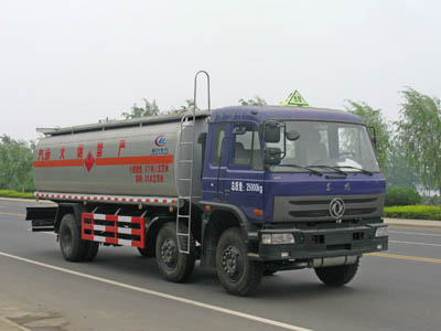 Dongfeng 6*2 21cbm fuel truck